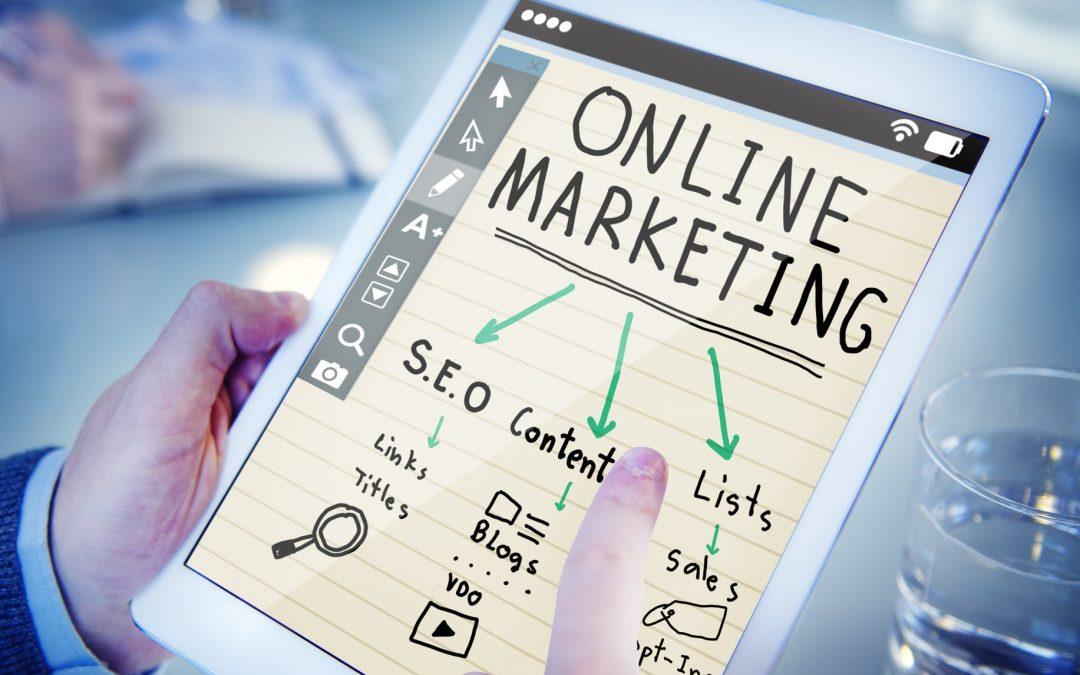 Online marketingbureau – een truc om merkdoelstellingen te bereiken