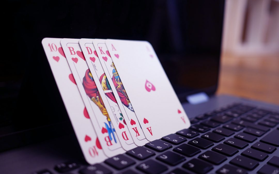 Hoe werkt online gokken